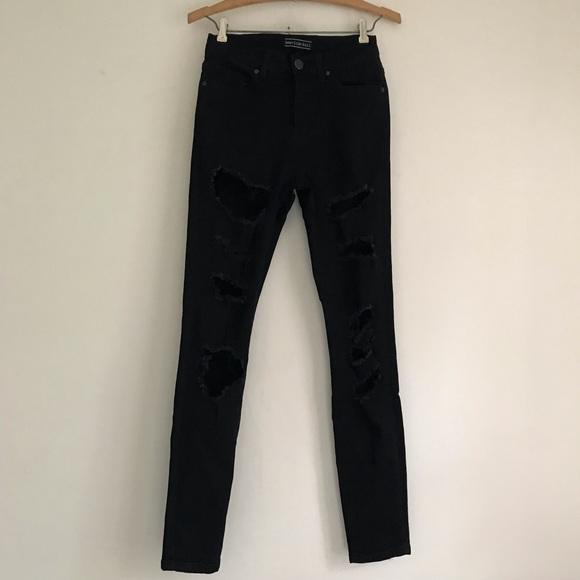 American Bazi Denim - Black jeans